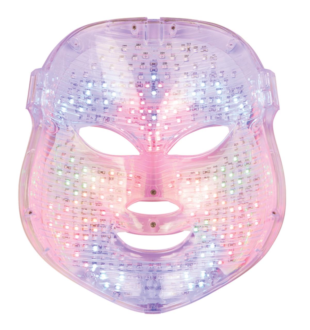 ledsmedical mask characteristics_english