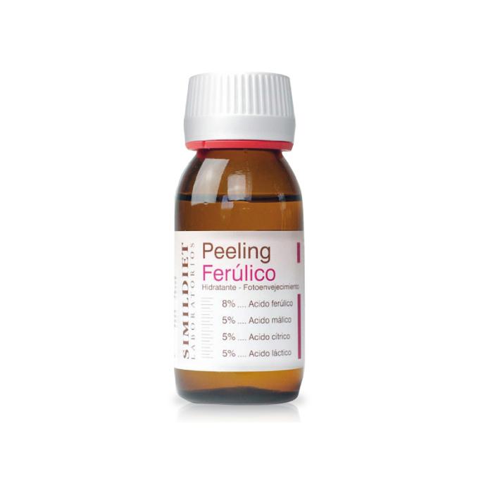 Peelings_Ferulic