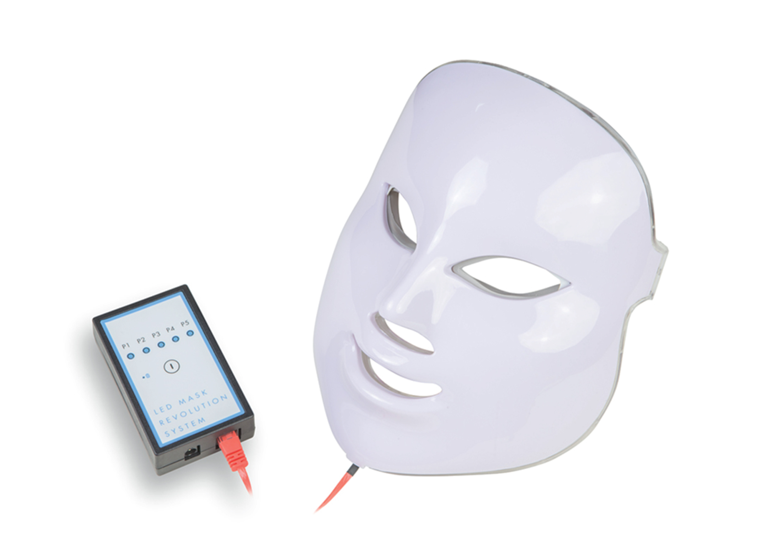 ledsmedical mask characteristics_english